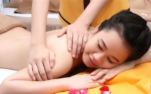 Spa Hoa Nguyệt Quế