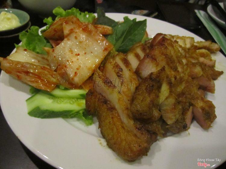 Funny House - Cafe, Breakfast, Lunch & Dinner Restaurant ở Khánh Hoà