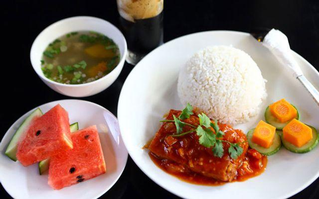 36 Phố - Cafe & Cơm Văn Phòng