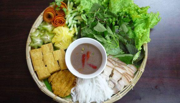 Bún Đậu Mắm Tôm - Phú Châu