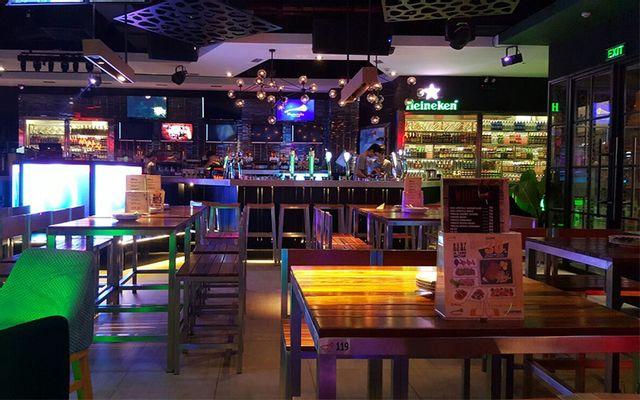 Vuvuzela Beer Club - Mậu Thân