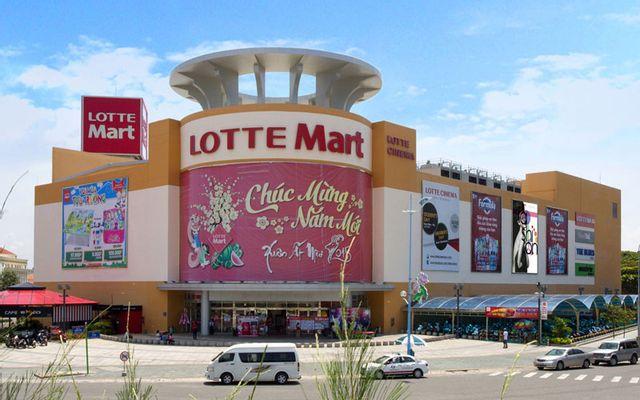 Lotte Mart Cần Thơ