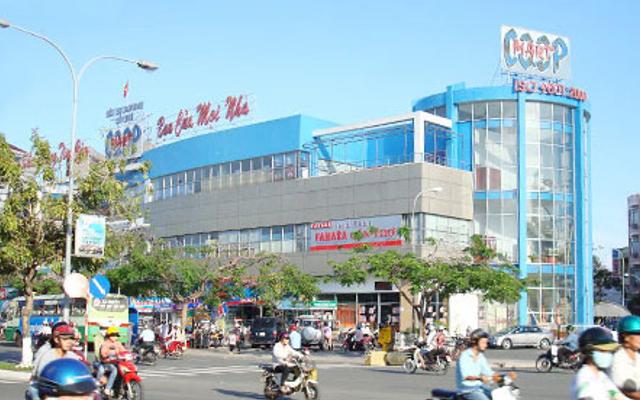 Coopmart - Sense City Cần Thơ