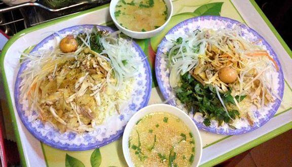 Cơm Gà Lan - Phan Chu Trinh