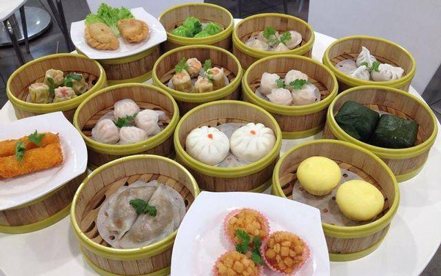 Bamboo Dimsum - Lotte Mart Cần Thơ