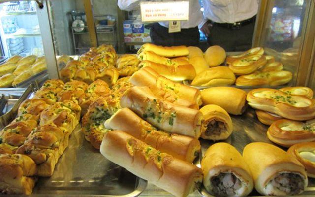 Hùng Phát Bakery