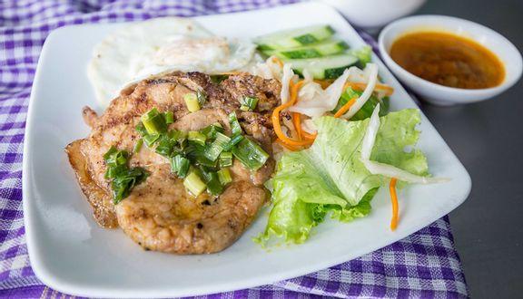 Cơm Tấm Mộc - Phan Thanh