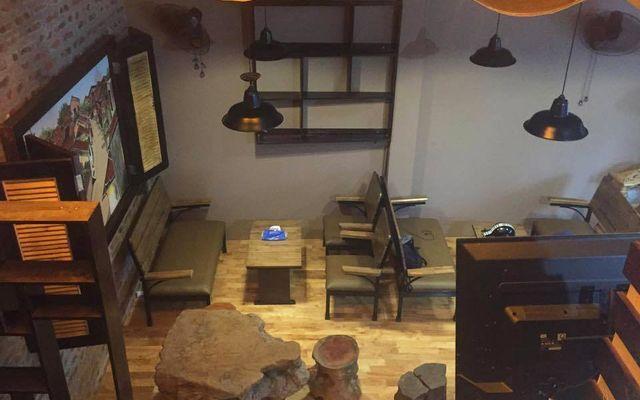 Jing Cafe - Hà Trì