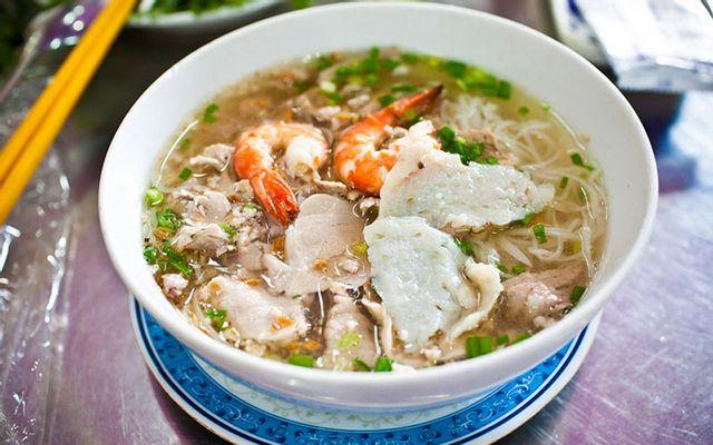 Hủ Tiếu Nam Vang Campuchia