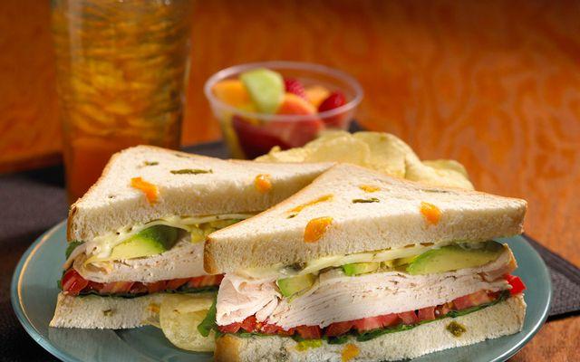 Sandwich Land