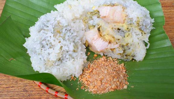 Bánh Khúc Cô Lan - Nguyễn Thái Học