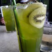 Trà kiwi
