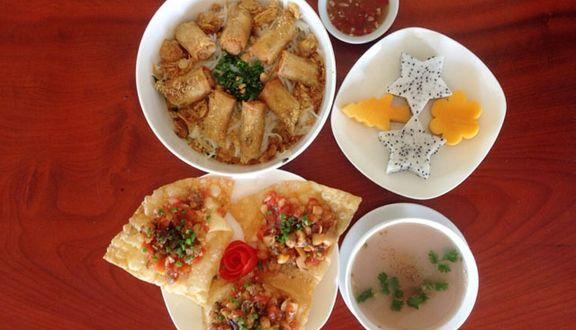 P&B Restaurant - Nhà Hàng Chay