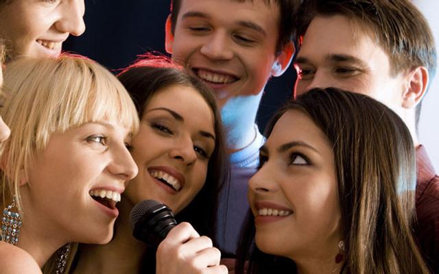Kizz 3 Karaoke