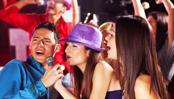 Số 1 Karaoke