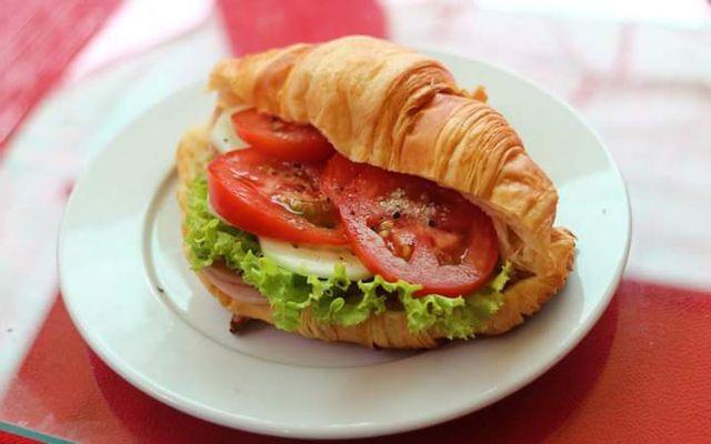 La Boulangerie Francaise - Bánh Mì Pháp