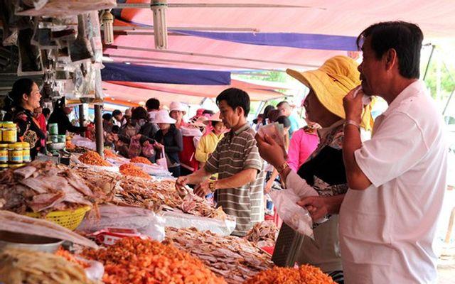 Chợ Phước Tỉnh