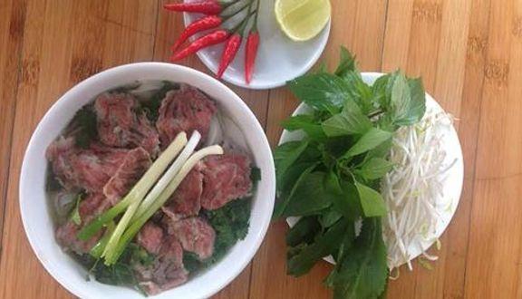 Phở Bình - Nguyễn Hữu Thọ