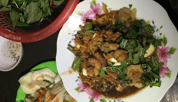 Trứng Lộn Chiên Me - Nguyễn Trãi