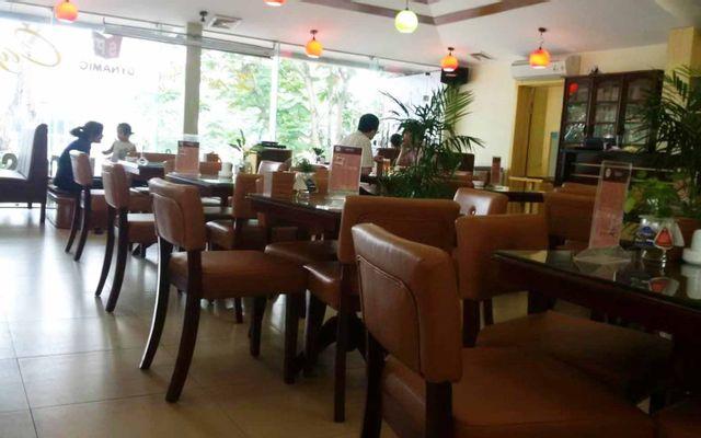 Dynamic Cafe - Xuân Thủy