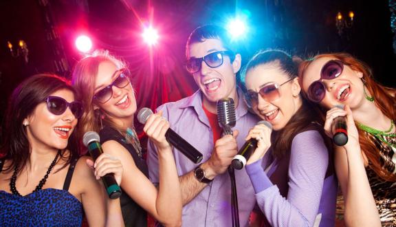 Club Karaoke - Ngô Xuân Quảng