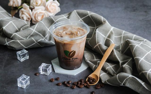 Citea Fun Tea & Coffee - Hoàng Cầu