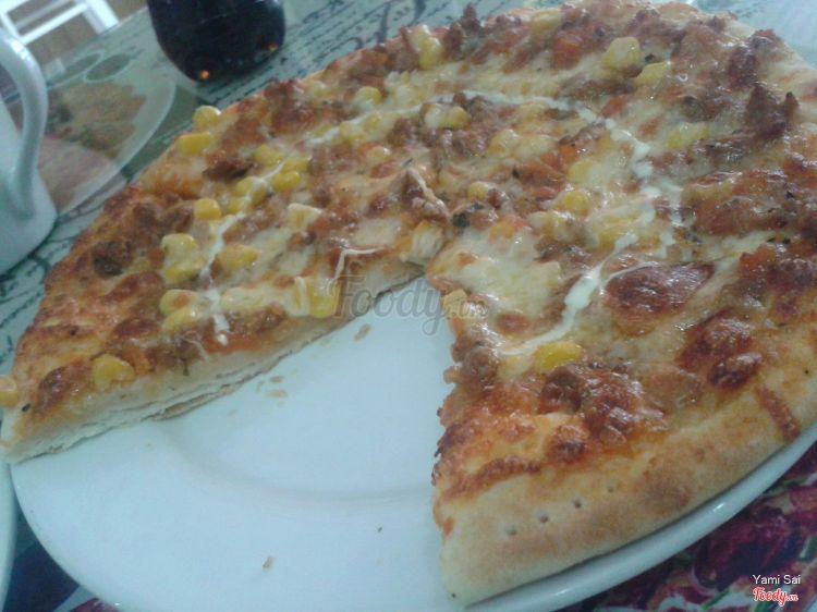 T - Pizza - Phai Vệ ở Lạng Sơn