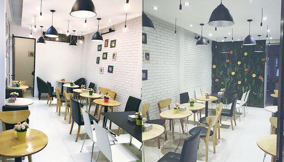 Hiếu Paris Shop - Coffee & Cosmetic