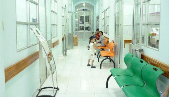 Phòng Khám Đa Khoa Phúc Thái - Ninh Hiệp