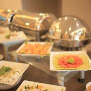buffet sáng tại sophia nha trang 3