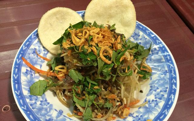 Gỏi Thái & Bánh Tằm Bì