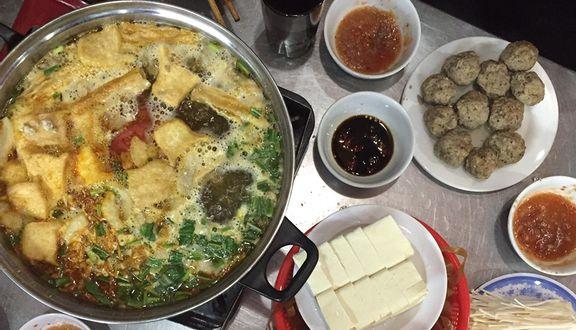 Quán Hương - Nướng & Lẩu Cua Đồng