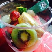 trái cây xô