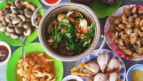 Ăn Vặt Ngon Nha Trang