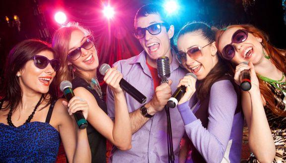 Karaoke - Massage Thiên Đường