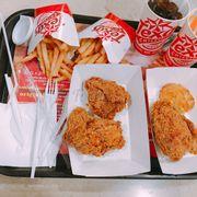 Combo 3 miếng gà