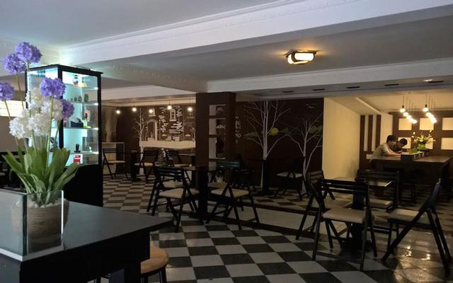 Milano Coffee - Bùi Thị Xuân