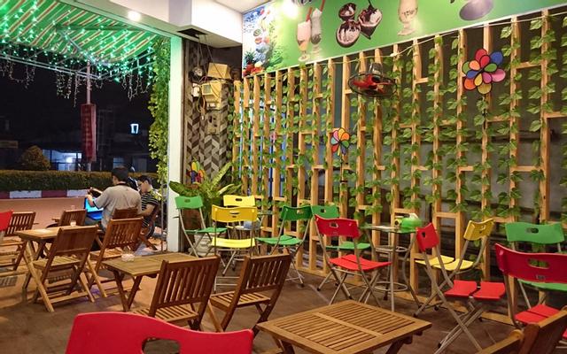 Chuông Tre Café