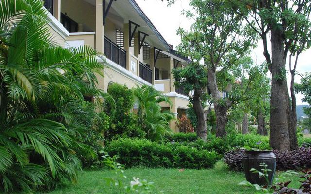 The Song - Da Nang Beach Villas