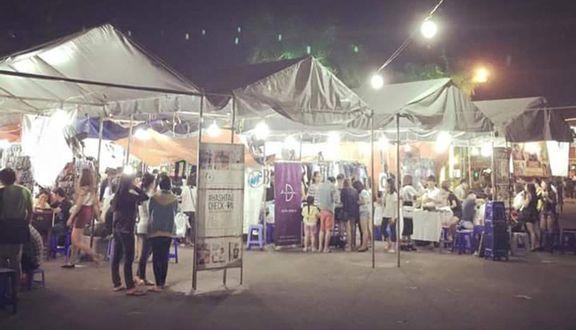 Hello Weekend Market - Công Viên Nước Cần Thơ