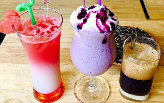 Hoa Chanh Coffee - Chuỗi Cà Phê Cư Bao - Khâm Thiên