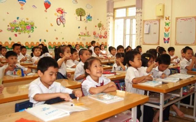 Trường Tiểu Học Hồ Văn Biển - Cơ Sở 2