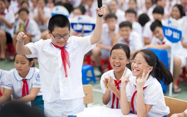 Trường Tiểu Học Hồ Văn Biển - Cơ Sở 1
