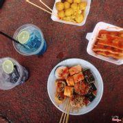 Chả cá mua ăn ngay để tí nguội ăn chán lắm 😥