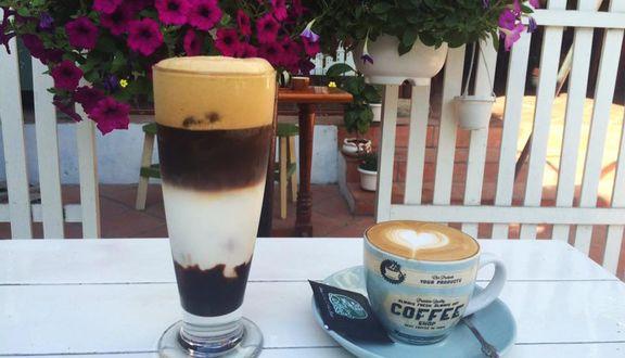 Newstars Coffee