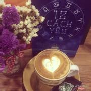 Cuối tuần thật nhẹ nhàng và đơn giản với một tách cappuccino nóng nơi góc quán quen bên gia đình,bạn bè hay người thương thì càng tuyệt vời hơn nữa... #enjoy#weekend#cappuccino#newstarscoffee --------------------------------------- Newstars Cofee 15 Ngô Văn Trị,Phú Lợi,TDM,Bình Dương