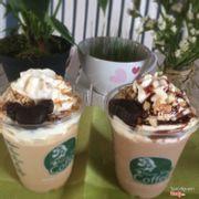 Cuối tuần rồi enjoy thôi cả nhà ơi^^ #weekend#enjoy #newstarscoffee #coffee #mochafrappuccinobean ----------------------------------------- Newstars Coffee 15 Ngô Văn Trị,Phú Lợi,TDM,Bình Dương