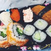 Sushi - Gimbab