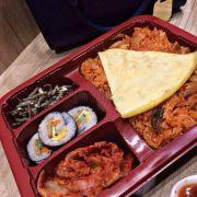 Cơm Hàn Quốc