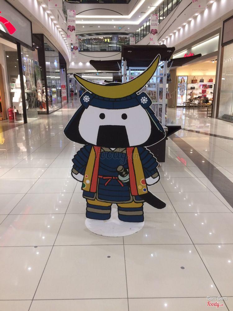 Aeon Mall Long Biên - Cổ Linh ở Hà Nội